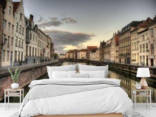 Travel in Brugge
