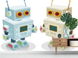 Robot Toy For Children