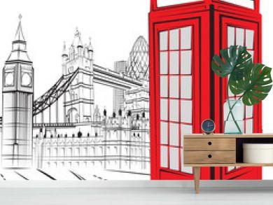 Sketch London City