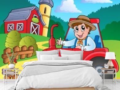 Farm theme image 3