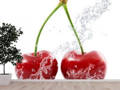 ciliege splash