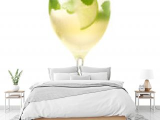 Cocktail - Hugo