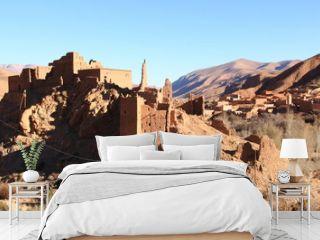 marocco deserto sahara