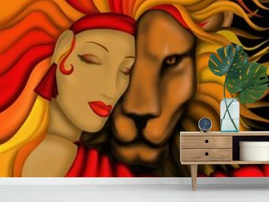 Segni zodiacali - Leone