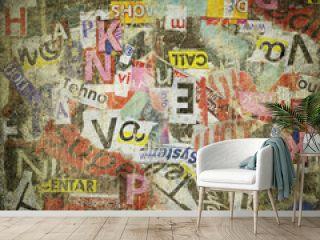 .Grunge textured background