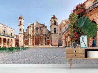 San Cristobal Cathedral, Cuba