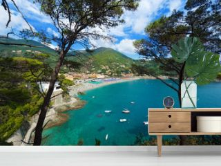 Bonassola - Liguria - Italy