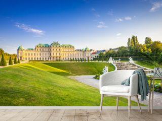Schloss Belvedere  3, Wien