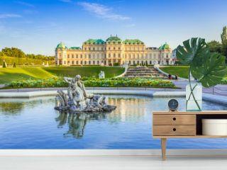 Schloss Belvedere  2, Wien