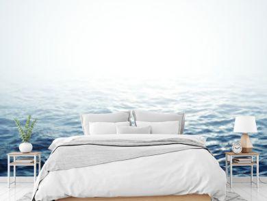 Sea background