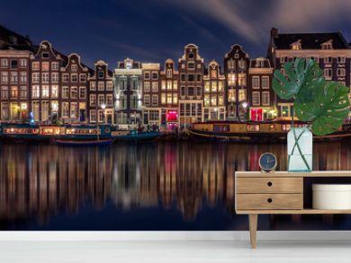 Singel Amsterdam