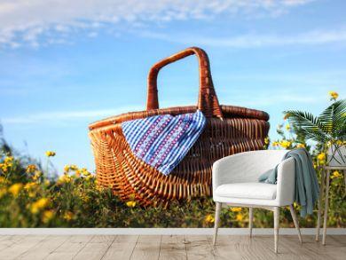 picknicken