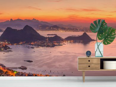The climbs of Rio de Janeiro