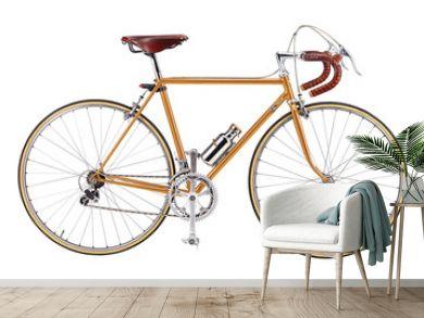 Road bike, vintage roadbike