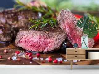 Steak (Rindfleisch)