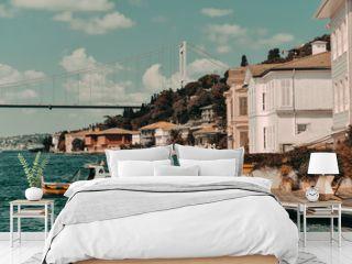 Marmara and homes