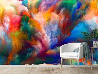 Visualization of Digital Paint