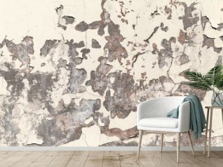 Grungy concrete wall background photo