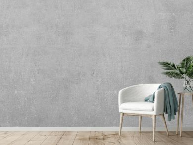 Gray bright cement stone concrete texture background panorama banner long