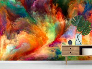Metaphorical Paint