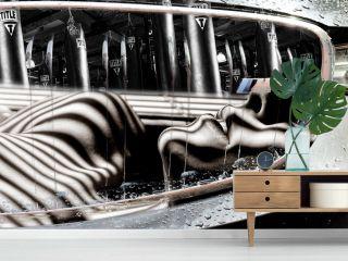 Fenna van der Vliet - Grey Lines