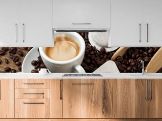 Caffè espresso in cialde