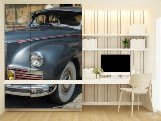 american vintage car 1