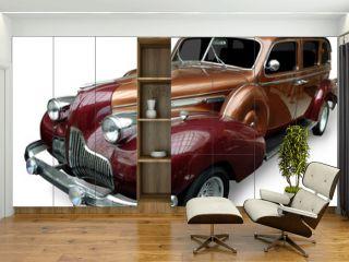 car 2 (isolated)