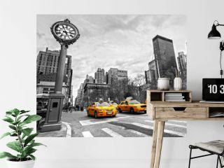 5th Avenue, New York City.