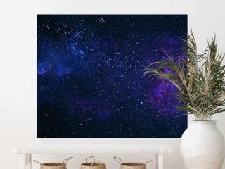 science fiction wallpaper. Beauty of deep space. Colorful graphics for background, like water waves, clouds, night sky, universe, galaxy, Planets,