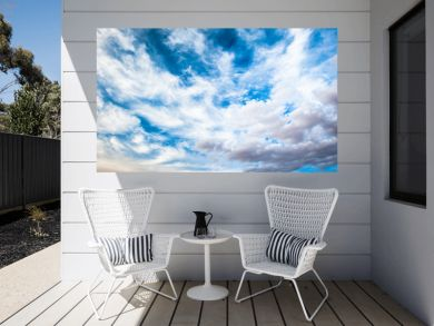 dramatic cloudy sky background