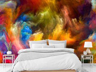 Dance of Paint