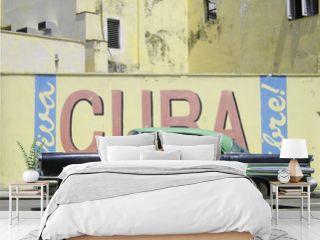 Kuba Wand