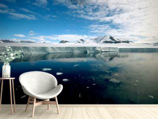 Pure Antarctica