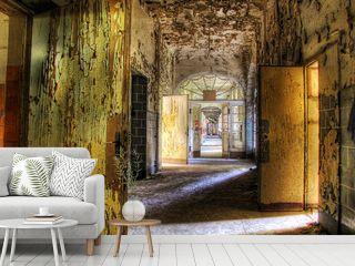 altes Beelitz-Heilstätten