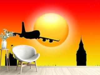 Viaggio a Londra-London-Londres-Big Ben