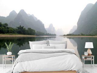 Guilin Zucker Berge