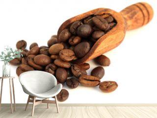 quelques grains de café