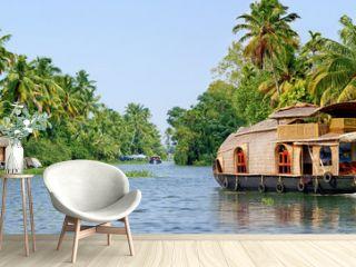 backwaters du kerala
