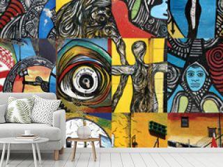 art urbain à la Havane