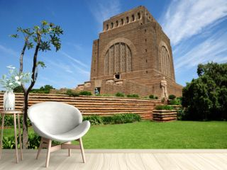 South Africa - Voortrekker Monument