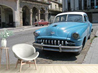 Oldtimer, Havanna,Kuba