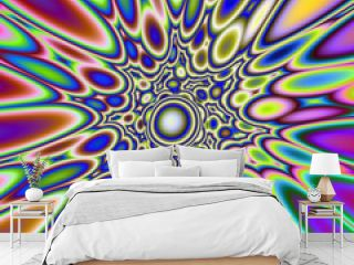 Psychedelic Explosion