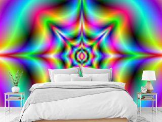 Neon Psychedelia