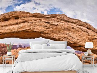 Mesa Arch, Canyonlands National Park - Utah, USA