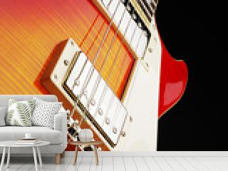Elektro Gitarre