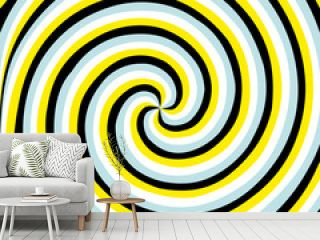 Abstract background with movement effect. Seamless pattern.