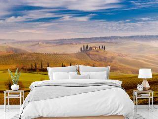 Val d'Orcia Toscana
