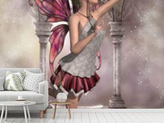 Buttercup Fairy