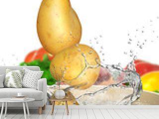 Gemüse 274